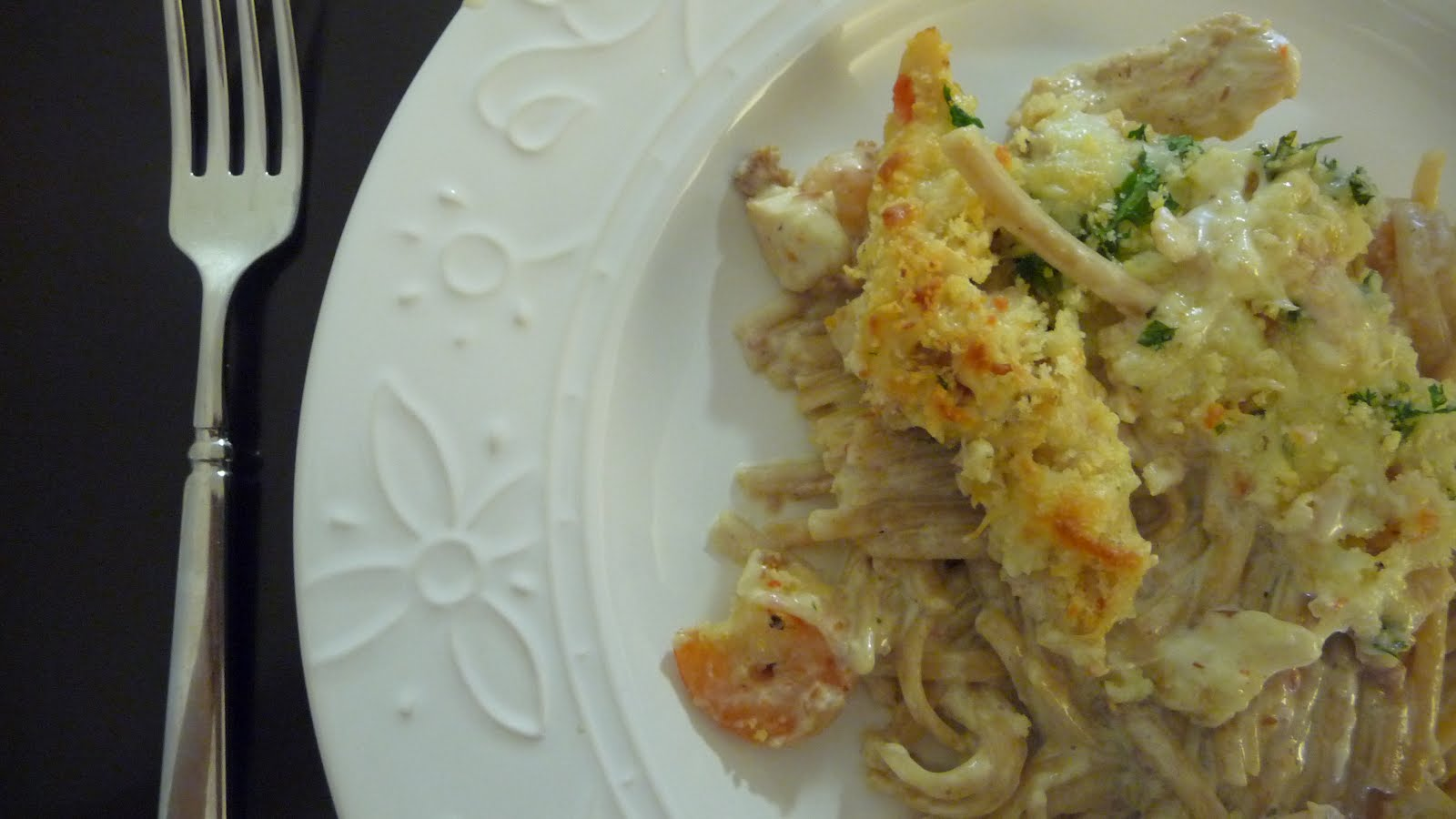 Olive Garden S Shrimp Carbonara