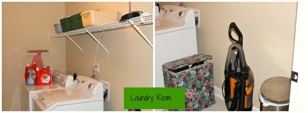 laundry rooma