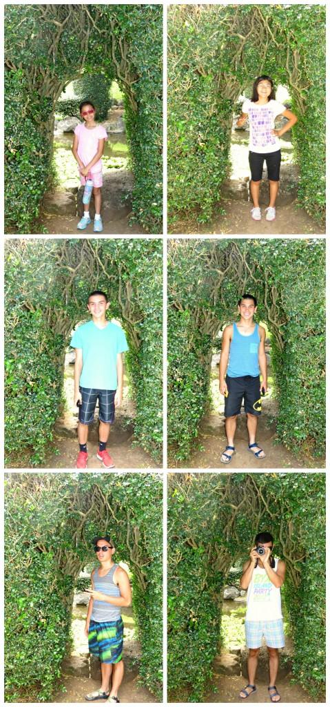 PicMonkey Collagekids