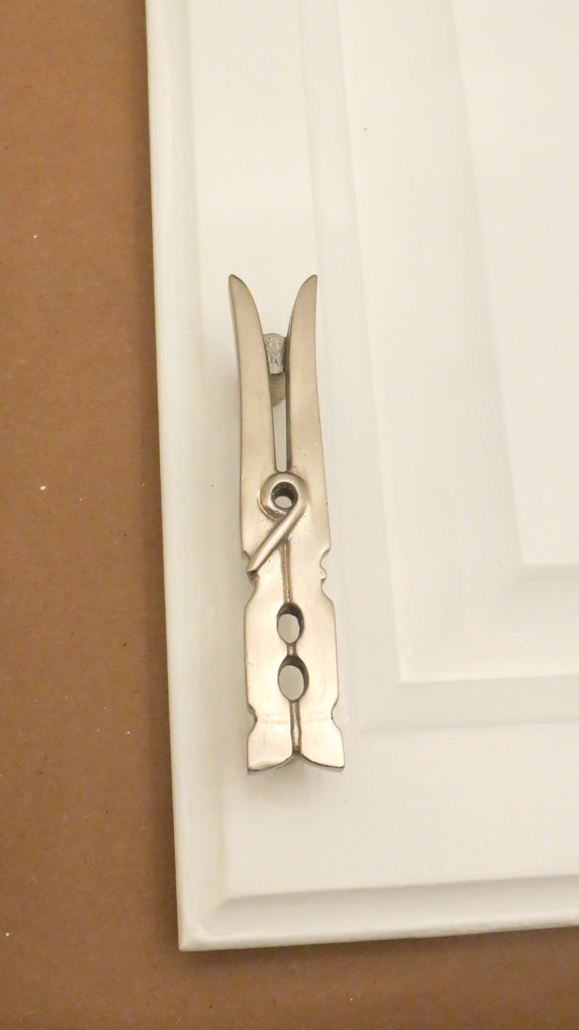 Laundry Room Drawer Pulls