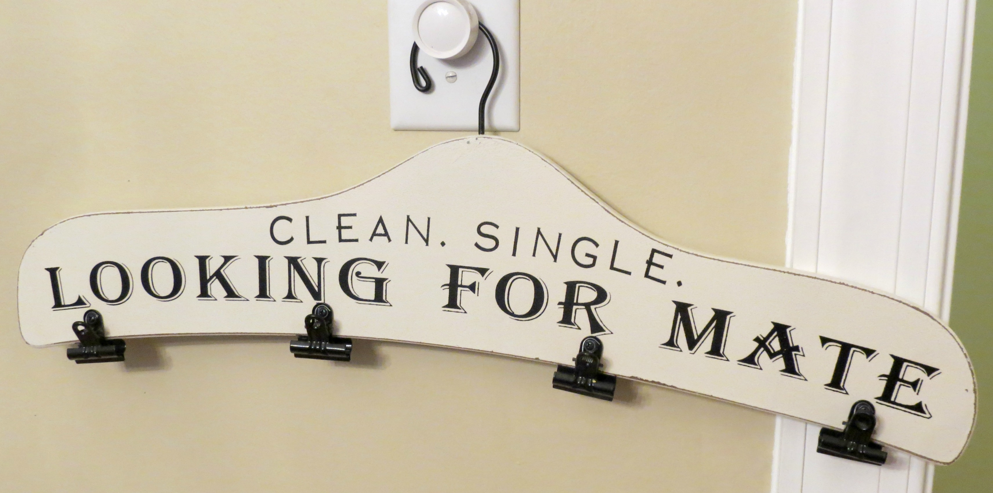 Cute Laundry Room Signs The Laundry Room Renovation Continues