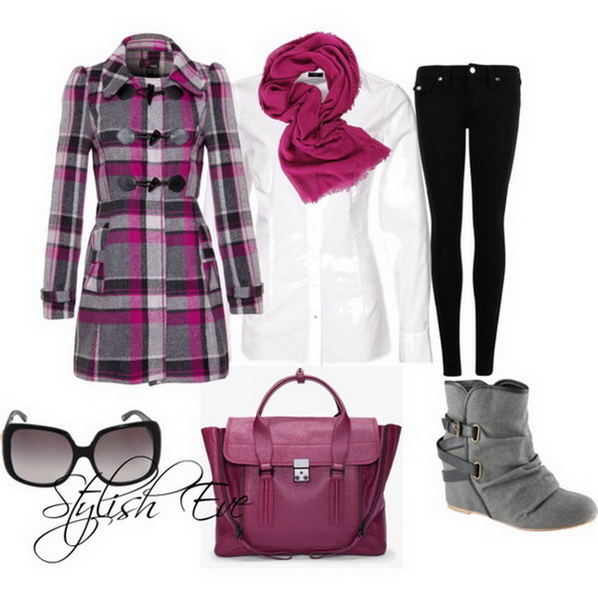 Winter-2013-Outfits-for-Women-by-Stylish-Eve_12