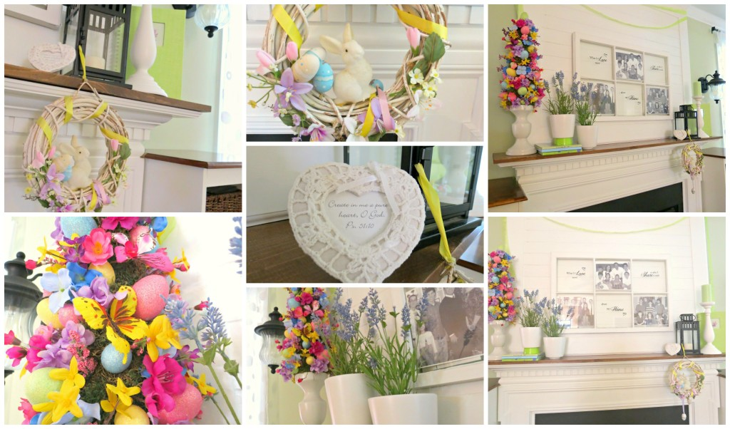 PicMonkey Collageeaster