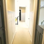 BOARD & BATTEN HALLWAY ~ the final reveal and big plans