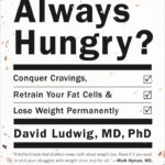 ALWAYS HUNGRY ~a diet that finally works!